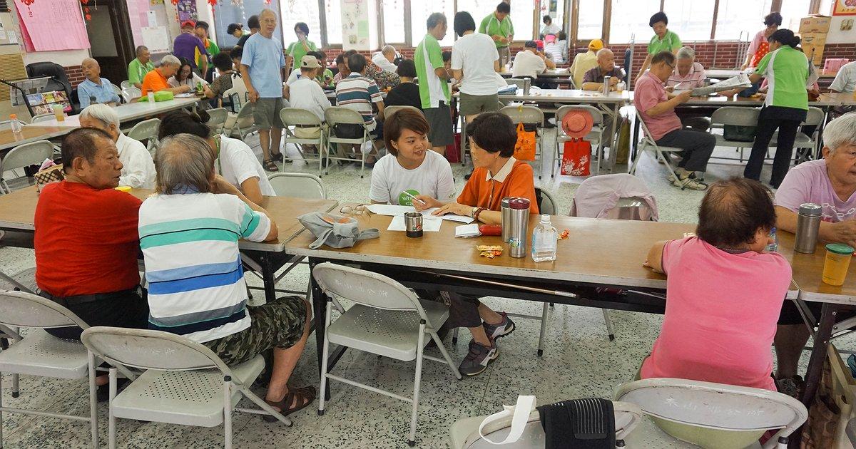 【出隊紀錄】 08/27 有趣的貴子社區出隊實況